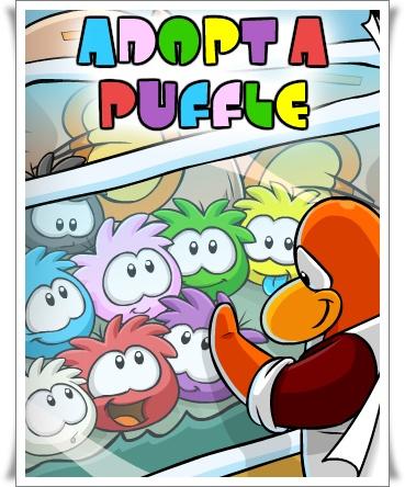 adopt-a-puffle