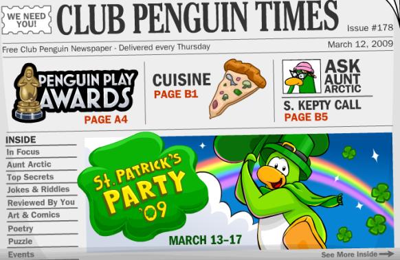 pentguin-times-178-portada