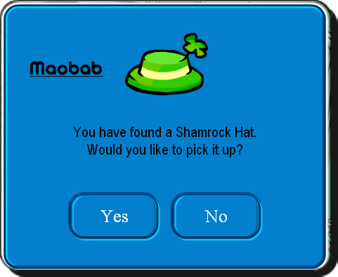 shamrock-hat