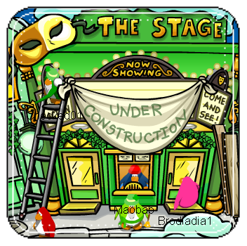 the-stage
