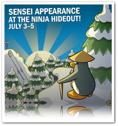 sensei-appearance