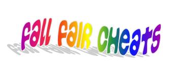 titulo fall fair cheats